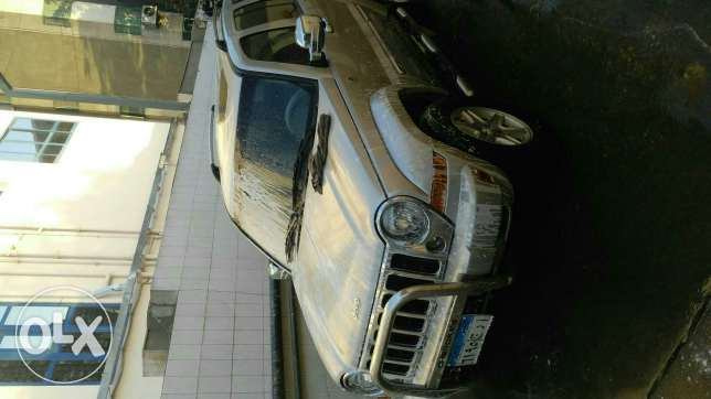 Jeep car For sell المعادي -  2