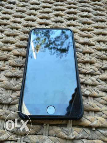 Iphone 7 plus black طنطا -  1