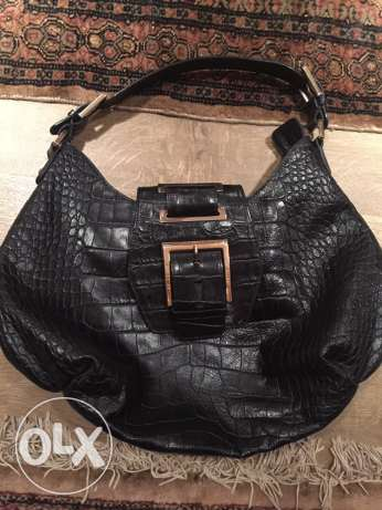 Original GF ferra black bag