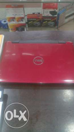 Lap top dell core i5