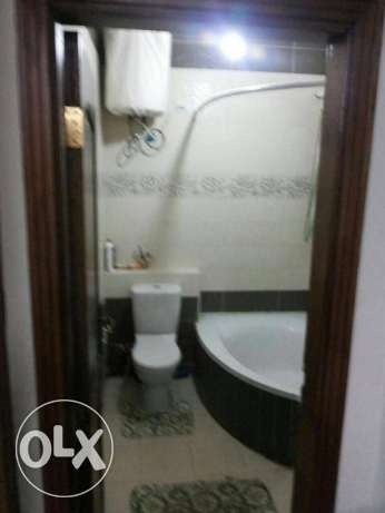 Hurghada, Arabia area, 30-th street, 3 bedrooms apartments. 110 m2 الغردقة -  2