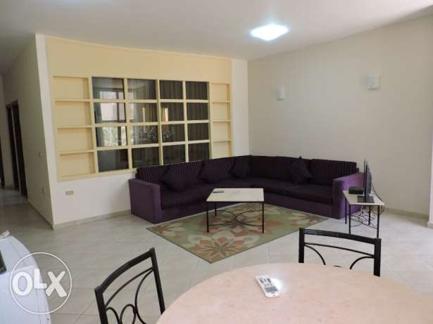 1 bedroom pool view apartment in Andreas Residence, Hurghada الغردقة -  4