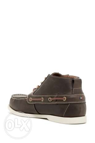 New Tommy shoes size 44