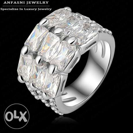 Cost price ring very good quality مدينة نصر -  1
