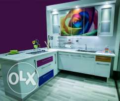 kitchen in sale from ACP DESIGN