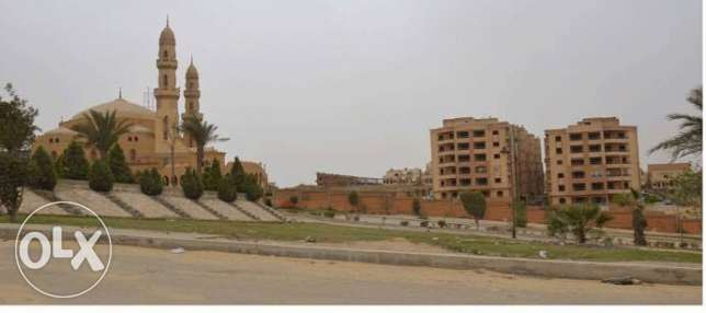 apartment for sale in Asmarat hights
