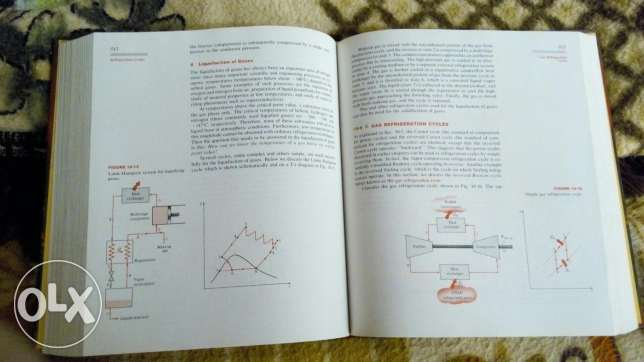 Thermodynamics fundamentals الإسكندرية -  3