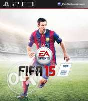 "Looking for "" Fifa15 "" Ps3 مطلوب"