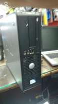 Daul core 3/2- ram 2gb ddr3- hdd 160- vga intel 1gb-dvdrw-8 usb
