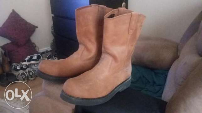 Wolverine Boots For Sale