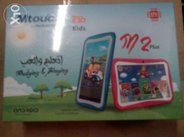 Mtouch M2 plus newللاطفال