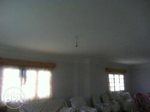 2 semi attached villas in el sherouk مدينتي -  4