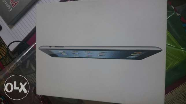 Ipad 3 16g wifi and sim as new