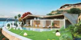 Villa Flat for Sale in installments in Ain Sokhna