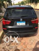 BMW X3 2016 Comfort For Sale