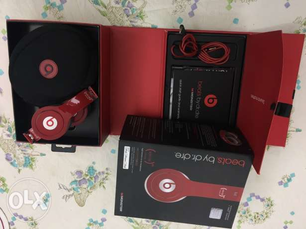 beats headphones 6 أكتوبر -  1