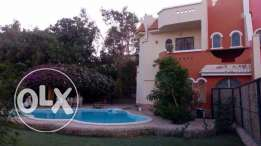 Great Villa with swimming pool