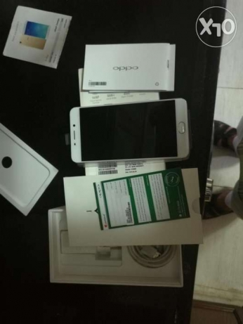 Oppo f1for seal used three months