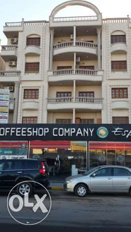 Apartment One Bedroom Coffe Shop Company
