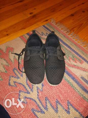 For sale as a new shoes american eagle as a new المعادي -  1
