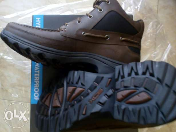 Rockport by adidas Men shoes