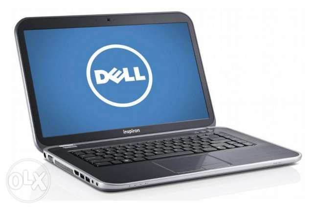 dell inspiron15 core i7 4th ram8G HDD 1T