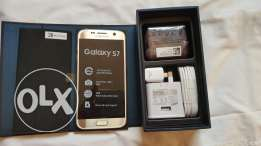 S7 Gold 32G one Sim New