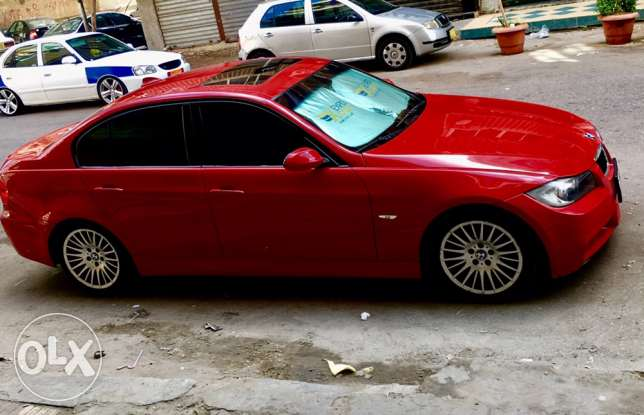 320 i sport package ( stock ) حي الشرق -  1