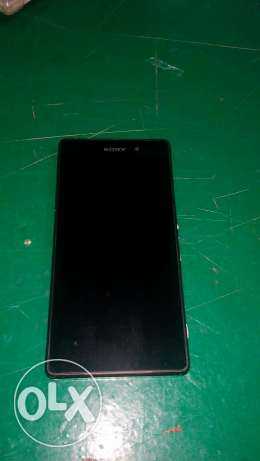 Sony Z2 like new ممتاااز