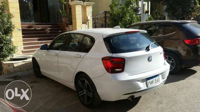 For sael bmw 118i sbort 2015 6 أكتوبر -  2
