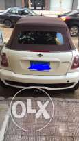 Mini cooper S (Negotiable)