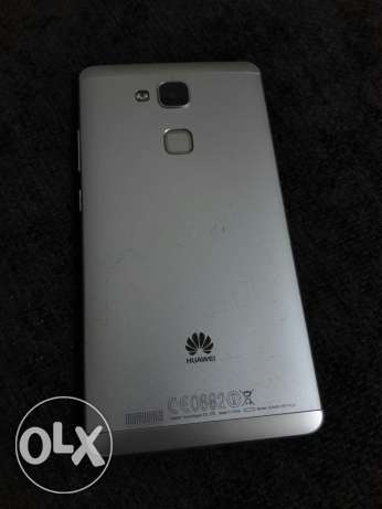 Huawei mate 7 gold 32Gb مدينة بورفؤاد -  3