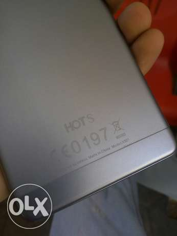 Infinix hot s 4g 16giga like new used 35 day شبرا -  3