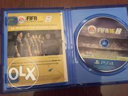 fifa 16 for sale excellent condition