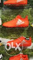 Adidas football shoes, size 39