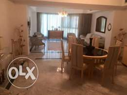 furnished apartment for rent in Sidi Gaber