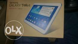 Galaxy tab 3 used