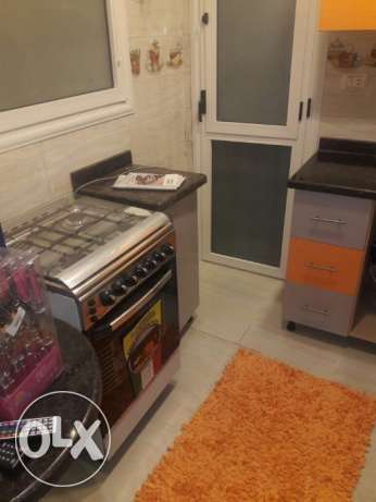 Studio for rent in Madinaty مدينتي -  4