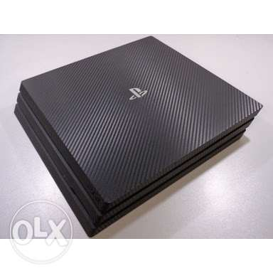Ps4 pro for sell