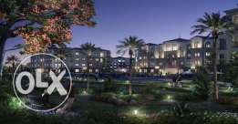 Apartment for sale in Mivida parcel37 prime location with installments