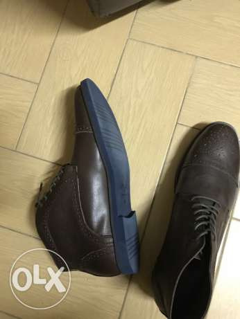men shoes size 45 طنطا -  2