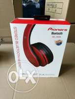 Headphone Pioners WL-2005