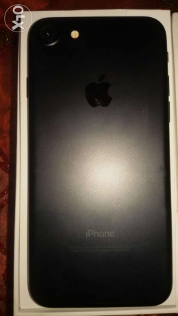 Iphone7 jet black القاهره -  5