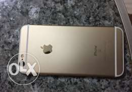 Iphone 6S - 64 gb - Gold