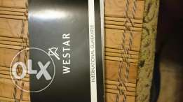 Westar watch swiss made