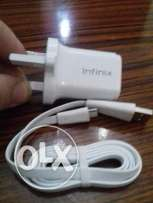 Original infinix charger