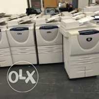 Xerox workcentre 5775