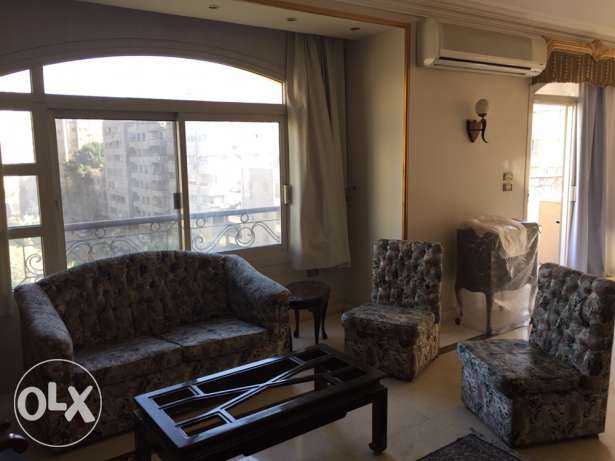 flat for rent مدينة نصر -  4