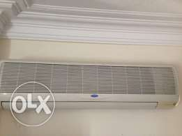 Used power split Air condition 3h (faulty)