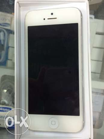 iphone5 16g with box